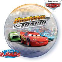 Qualatex - Ballon Cars Bubbles