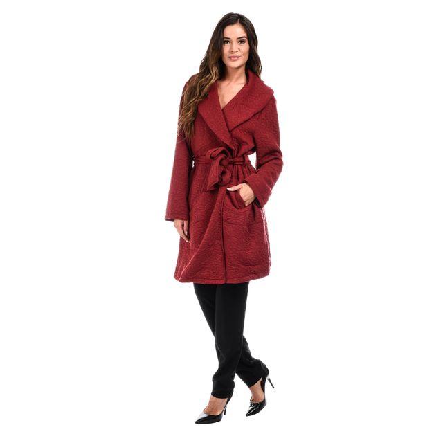 Acheter manteau hiver