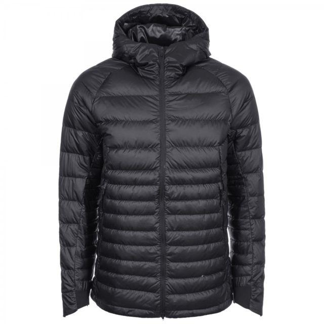 Nike Doudoune Sportswear Down Fill 866027 010 Noir pas cher
