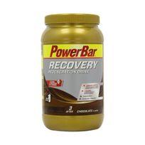 Powerbar - Boisson de Récupération Recovery Goût Chocolat