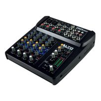 Alto - Professional Zmx862 - Table mixage