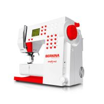 Bernina - Machine à coudre Activa 215 Simply Red