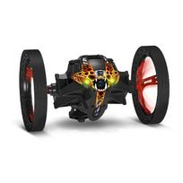 Parrot - Mini Drone Black Jumping Sumo