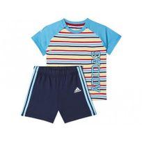 Adidas originals - I J B Sum Set Ray - Ensemble Bébé Garçon Adidas