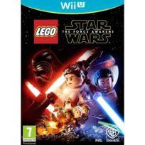 Lego - Star Wars : Le Réveil de la Force - Wii U