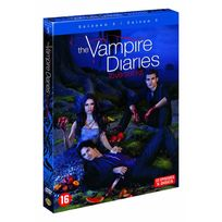 Warner Bros - The Vampire Diaries Saison 3
