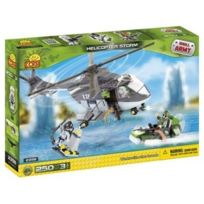 Cobi - 2358 Small Army Helicopter Storm