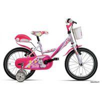 Velonline - Vélo fille Montana Fluffy 16 pouces