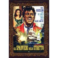 Cg Entertainment Srl - Gli Sparvieri Dello Stretto IMPORT Italien, IMPORT Dvd - Edition simple