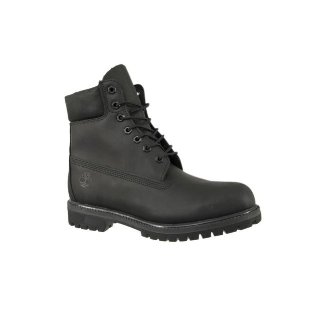 avis timberland bottes 6 in