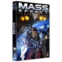 Dvd - Mass Effect Paragon Lost