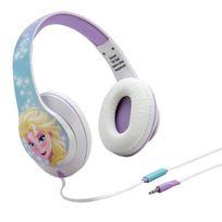 Ihome - Di-M15MY - Casque audio - La reine des neiges - Disney