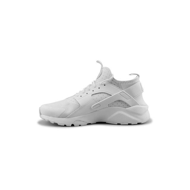 Nike Air Huarache Run Ultra Blanc 819685 101 pas cher