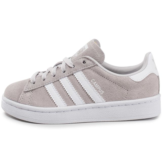 Adidas originals - Campus Enfant Beige