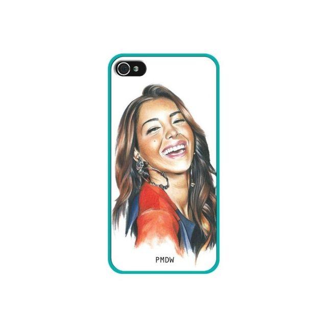 coque iphone 4 smile