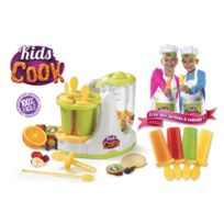 Goliath - Kid's Cook : La Fabrique de sorbets