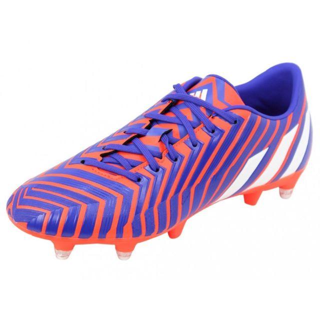 chaussure de foot homme adidas