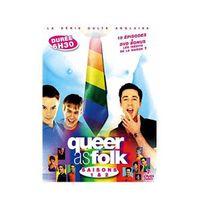 Hk - Queer As Folk - Saisons 1 & 2 7 Dvd
