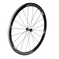 Veltec - Speed Am - Roue - Vr blanc/noir