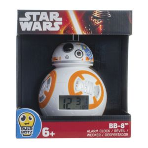 kanai kids star wars r veil robot bb 8 19 cm pas. Black Bedroom Furniture Sets. Home Design Ideas
