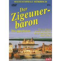 Disques Dom - Le Baron Tzigane - Dvd - Edition simple