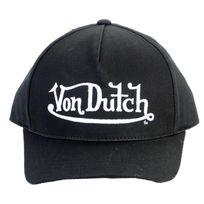 Vondutch - Casquette Von Dutch John
