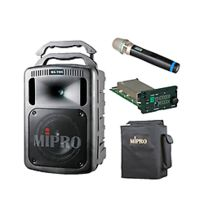 Mipro - Ma 708 Pack
