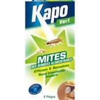 - Pièges à mites alimentaires Kapo