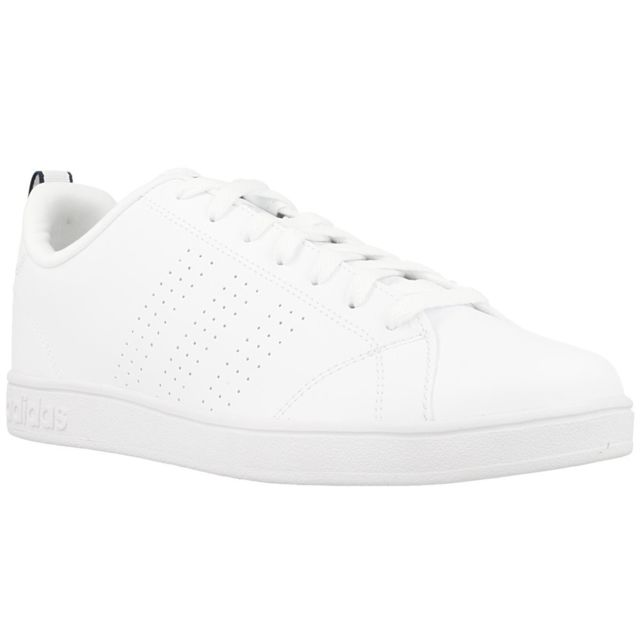 Adidas Advantage Clean pas cher Achat Vente Baskets