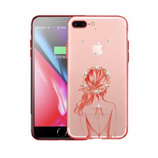 iphone 8 plus coque fille