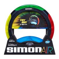 Hasbro - Jeu musical - Simon air - B6900EU40