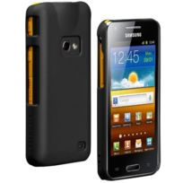 Case Mate - Coque Case-mate Barely noire Galaxy Beam i8530