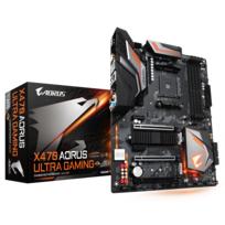 Gigabyte - X470 Aorus Ultra Gaming