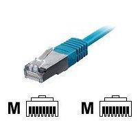 Equip - Patch-Kabel - Rj-45 M, bis Rj-45 M 2 m - Sftp - Cat 6a