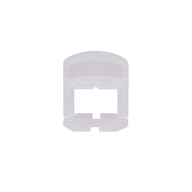 sidamo blister de 1000 croisillons 3 mm auto nivelants de 0 12 mm 11200036 pas cher. Black Bedroom Furniture Sets. Home Design Ideas