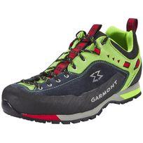Garmont - Dragontail Lt - Chaussures - gris/vert