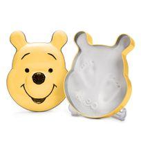 Baby Art - Boîte Empreintes Winnie l'Ourson
