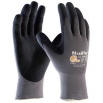 Atg - Paire De Gants De Protection Maxiflex Endurance - Taille:9