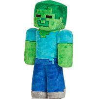 Jnx - Peluche - Minecraft peluche Zombie 30 cm