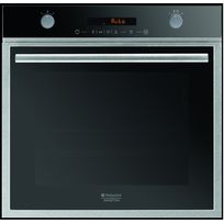 HOTPOINT-ARISTON - Four encastrable pyrolyse UT89EJP0