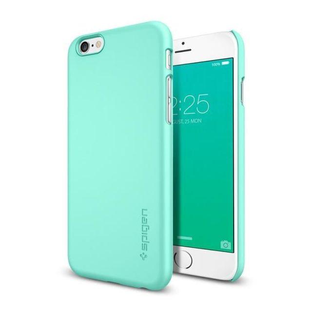 coque iphone 6 mint