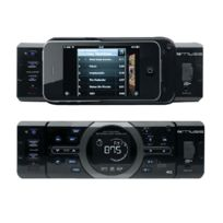 Kenwood - AUTORADIO MP3/ USB/ SD/ STATION D'ACCUEIL iPhone M-118 IMR