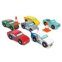 Le Toy Van - Voitures de Montecarlo