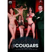 Jtc - Bourgeoises très cougars
