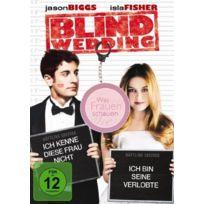 Warner Home Video - Dvd - Dvd Blind Wedding IMPORT Allemand, IMPORT Dvd - Edition simple