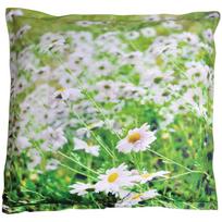 Esschert Design - Pouf géant d'extérieur motif fleur Bk010
