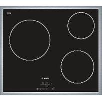 Bosch - Table de cuisson PKM645B17E