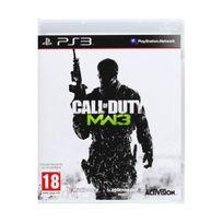 Activision - Call of Duty : Modern Warfare 3 import espagnol
