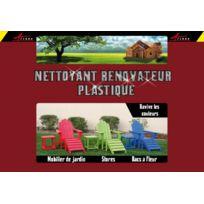 Salon jardin pvc couleur - catalogue 2019 - [RueDuCommerce - Carrefour]