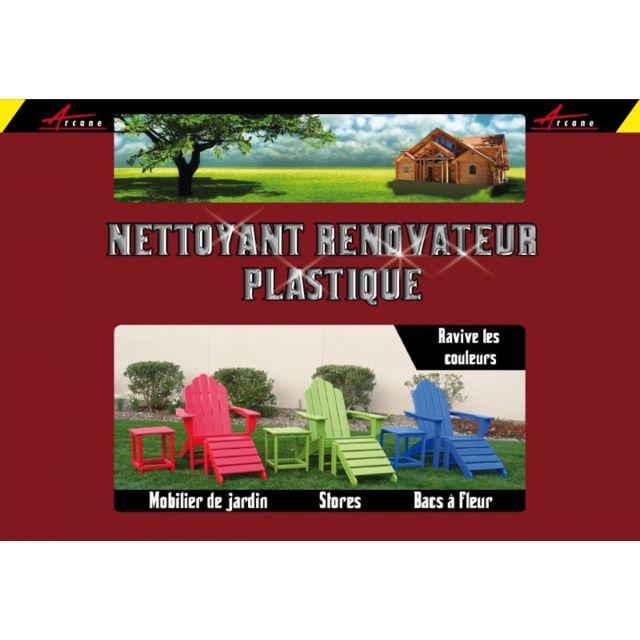 Arcane Industries - Nettoyage plastique pvc rénovateur salon ...